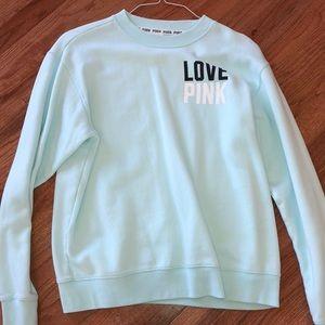 Victoria's Secret pullover!
